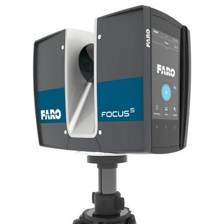 Escaner Laser 3D FocusS 350 Faro